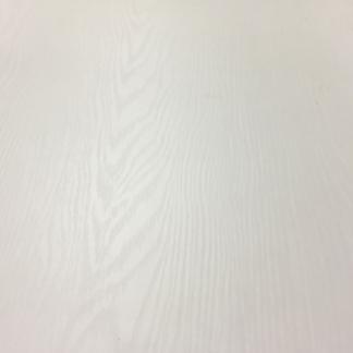 Douwes Dekker royaal eiken wit gelakt 2V 24,3cm breed